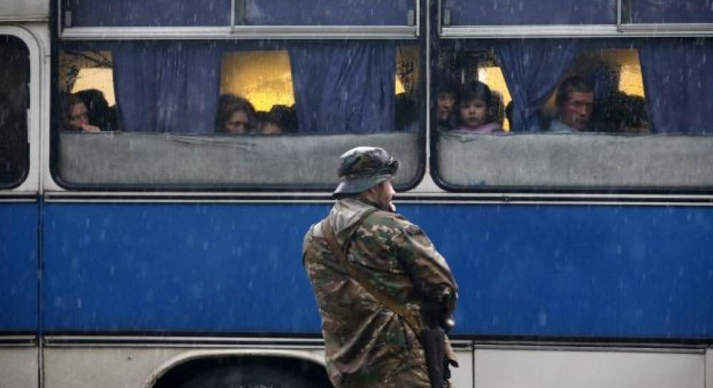 """Евакуація в Росію – """"місія нездійсненна"""": в лавах терористів """"шухер"""""""