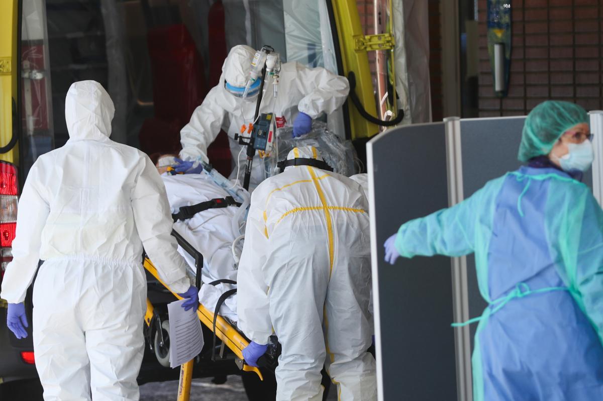 За кордоном від коронавірусу померла четверта українка – МЗС