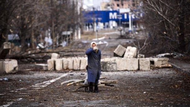 Окупований Донбас сьогодні: «Відчуття, ніби у повії, якій не заплатили»