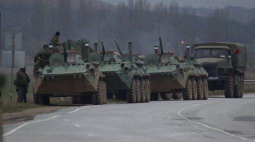 Російські cолдaти зайшли всередину наших позицій! Де реакція головнокомандувача? …, – Журналіст