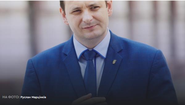 Марцінків та франківські чиновники віддадуть місячні зарплати на купівлю медобладнання для лікарень