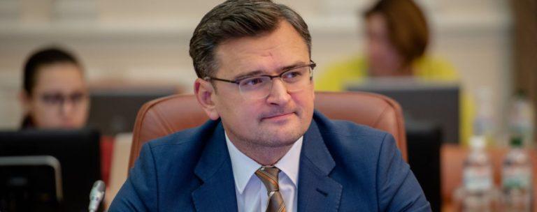 МЗС: В'їзд в Україну можливий буде після тесту на коронавірус