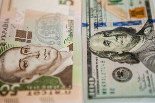 НБУ знову підвищив вартість долара та євро: курс валют на 27 березня