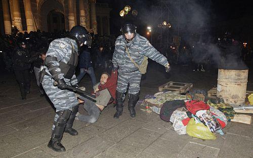 «Справи Майдану»: Повідомлено про підозру ще одному високопосадовцю МВС