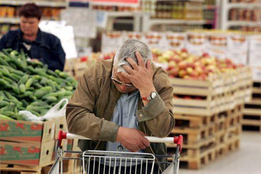 Українці тепер можуть просто пожалітись в АМКУ на здирницькі ціни в магазинах під час епідемії