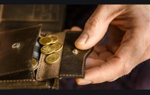 Індексація пенсій буде проведена з 1 травня – Зеленський