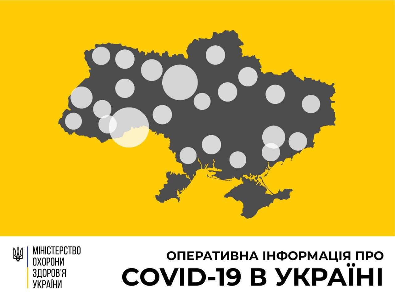 Вже понад чотири сотні заражених і майже десять смертей: коронавірус в Україні різко набирає обертів