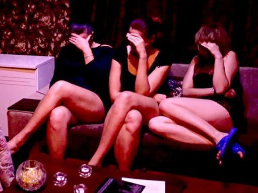 Займались сексом за гроші: у Львові викрили подружжя, яке організувало бордель