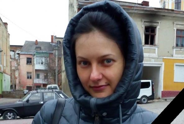 """""""Згоріла свічка"""": У Тернопільській області раптово померла молода жінка (фото)"""