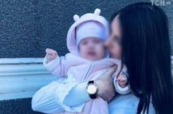 """""""Не потрібне немовля"""": на Тернопільщині 21-річна переселенка з Донеччини позбулась 7-місячного сина"""