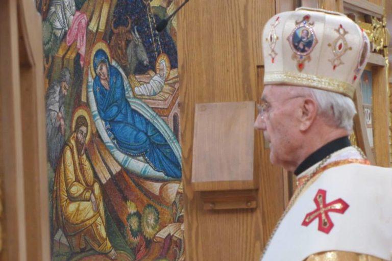 Помер найстаріший єпископ УГКЦ, у нього діагностували коронавірус