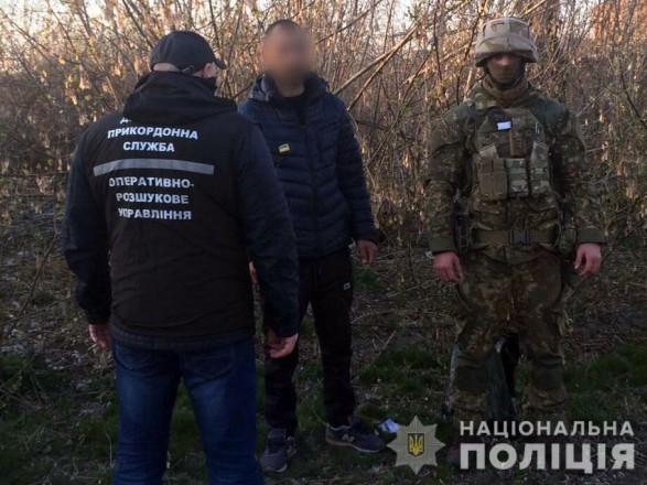 П'ять років переховувався у РФ: правоохоронці затримали на Донбасі посібника окупантів