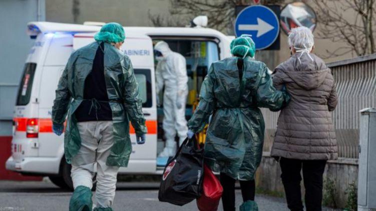 Ситуація погіршилася: в Іспанії знову зросла кількість жертв коронавірусу