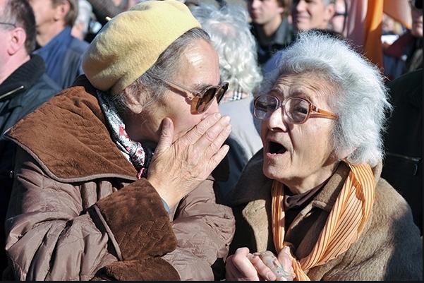 Уряд підтримав соціальні ініціативи Зеленського щодо захисту пенсіонерів: деталі