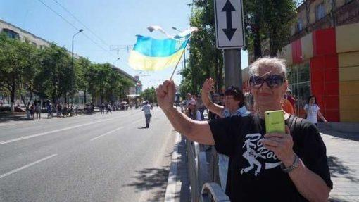 """Сбербанк Рассєї"" визнав: ""Донецьк і Луганськ – це Україна"""