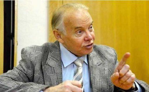 Професора Пономаріва госпіталізували у важкому стані