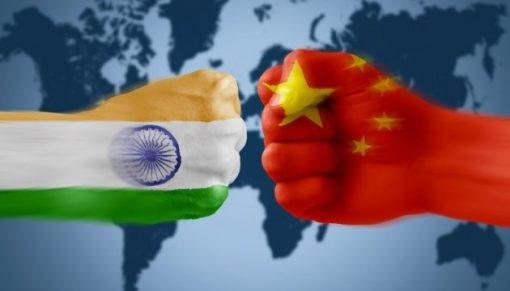 Інформаційна війна: Індія заблокувала китайські додатки