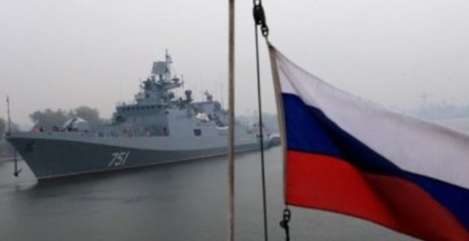 """Путіна """"кинули """": Туречинна екстренно перекрила протоку Дарданелли, яка була єдиним проходом для військових кораблів Росії"""