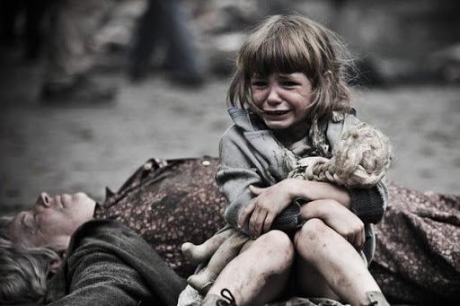 Справжнє обличчя Росії: дітей з Донбасу – в гори Кавказу