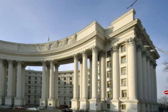 """В Україні жорстко відповіли на """"вибори"""" в окупованому Криму"""
