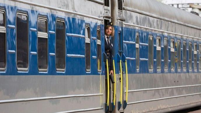 З понеділка поїзди знову не братимуть пасажирів у Тернополі