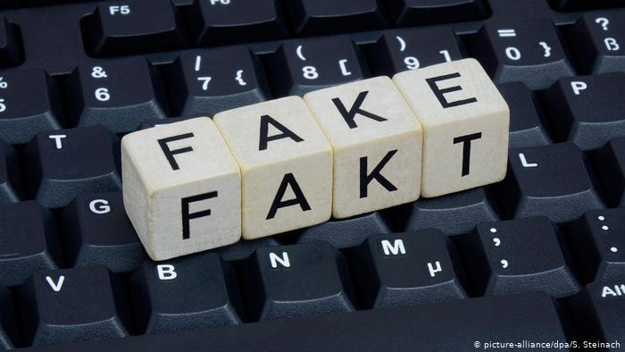 Російський «Fake News» активізувався – не гребують навіть мертвими