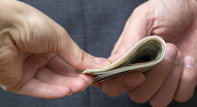 У Зеленського створили стратегію боротьби з корупцією: у чому її суть