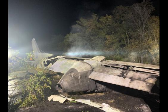 Пілот просив про аварійну посадку: нові деталі авіакатастрофи на Харківщині