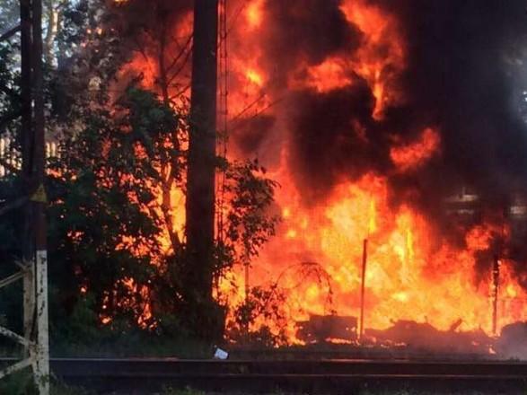 Навіть поховати нічого: дочка жертви страшних пожеж на Донбасі розповіла про трагедію, відео