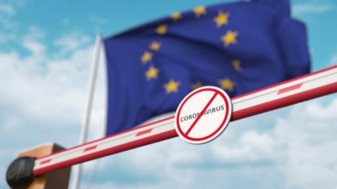 Саміт Україна-ЄС підтвердив відновлення повноцінної дії безвізу після пандемії
