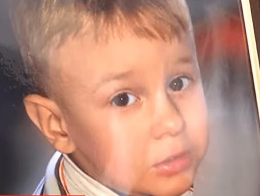Раптово посинів, відійшов на небо на руках у тата: 2-річний Максим помер під час медичної процедури (відео)