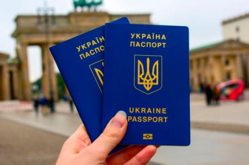 Українцям повернуть безвіз, — посол Німеччини