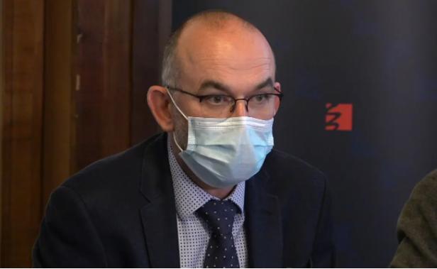 Епідемія йде на спад, — міністр охорони здоров'я Чехії