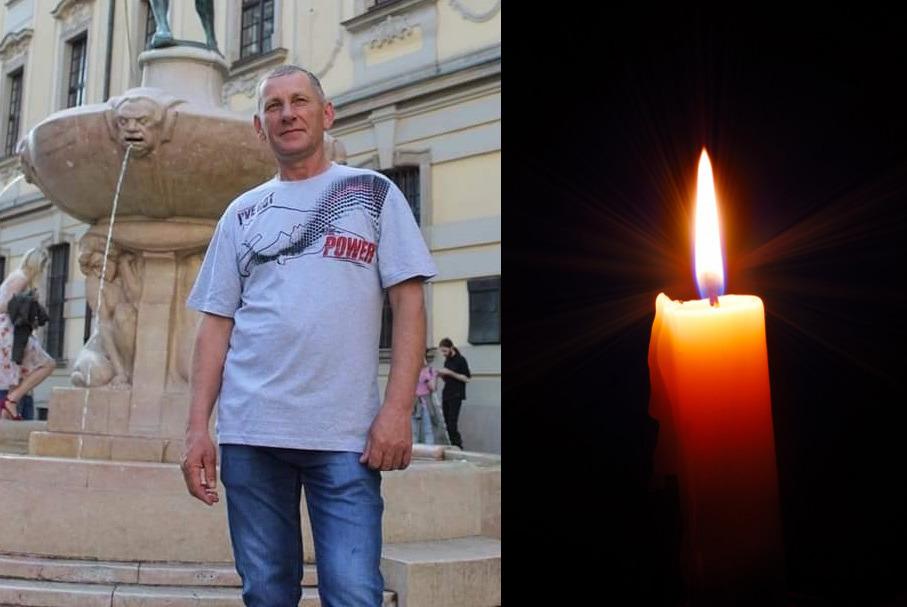 """""""Цю втрату не порівняти ні з чим"""": у Польщі на заробітках помер українець, рідні просять допомогти привести тіло"""