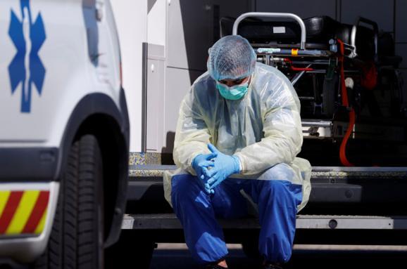 У МОЗ заявили, коли очікують пік епідемії коронавірусу в Україні
