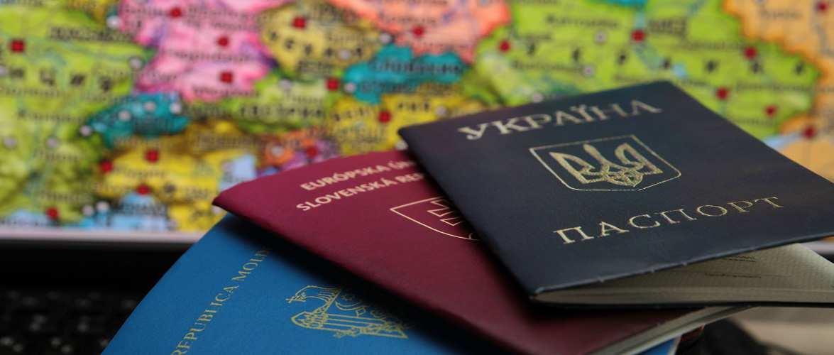 Уряд хоче дозволити українцям отримувати подвійне громадянство