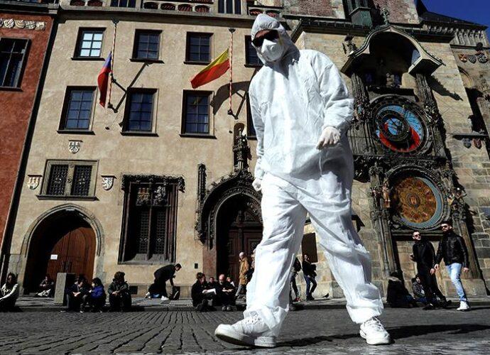 Надзвичайний стан в Чехії продовжуватимуть ще декілька разів