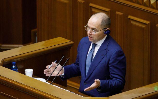 Степанов назвав нову умову, при якій можуть ввести ввести локдаун в Україні