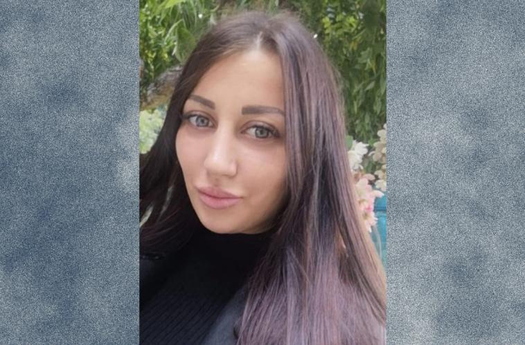 В Італії зникла українська красуня. Мама просить про допомогу