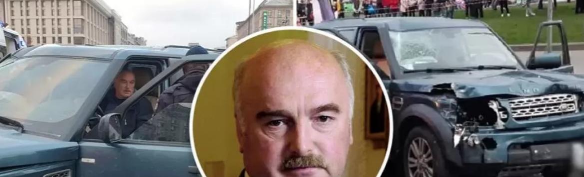 """Хоче """"відкупитися"""": з'явилися скандальні деталі про винуватця страшної ДТП на Майдані (фото)"""