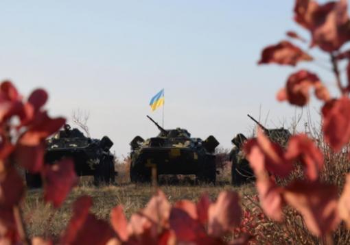 Через агресію Росії проти України загинули понад 13 тисяч людей