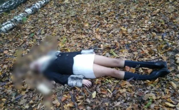 Під монастирем у Києві закатували молоду дівчину: перші деталі та фото