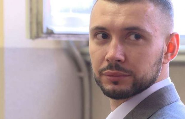 Італійський апеляційний суд виправдав Віталія Марківа