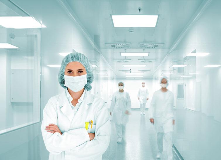 У МОЗ готові подати заявку до ВООЗ, щоб ті направили медиків на допомогу