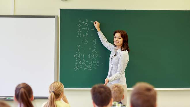 Зарплата вчителя: скільки платитимуть у 2021 році та чому Україні потрібна реформа оплати праці
