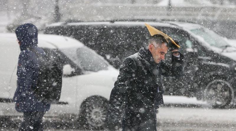 В Україну йде антициклон: розповіли, якою буде погода