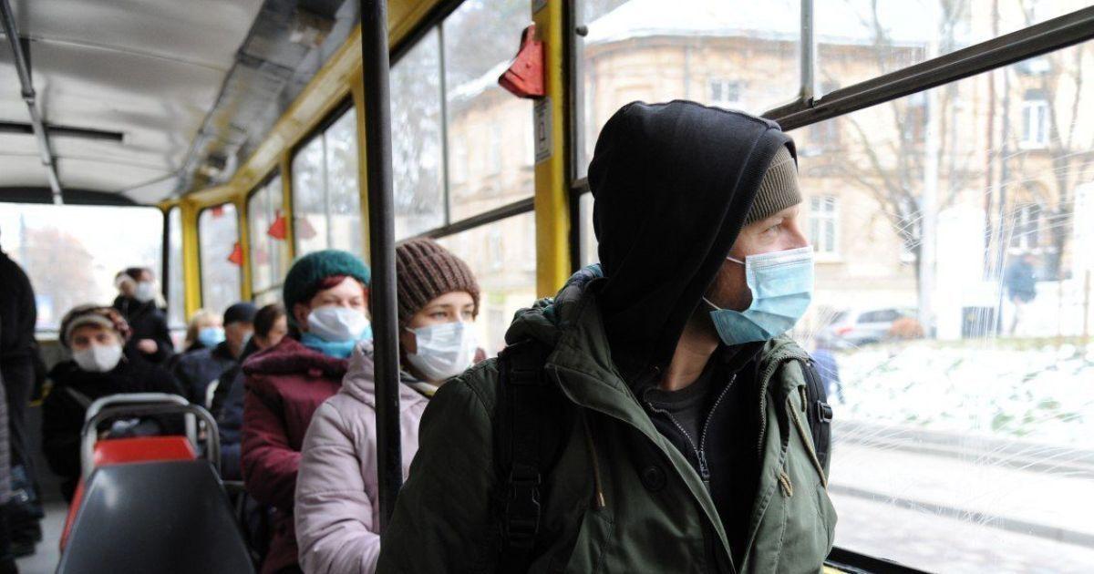 Експертка ВООЗ розкритикувала малий термін локдауну в Україні