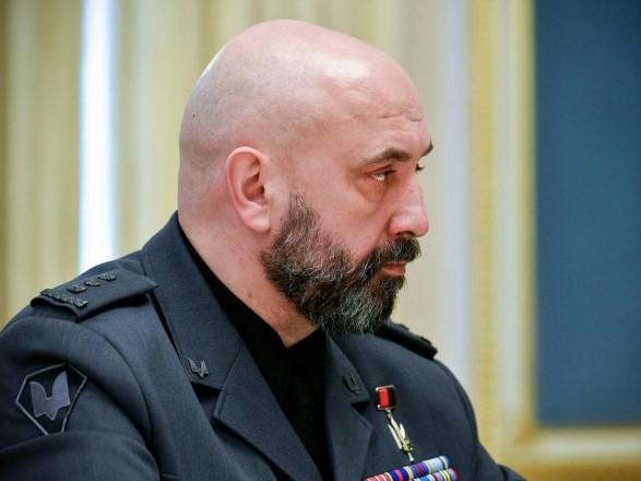 Ми ж не воюємо м'ясом: Кривонос пояснив, чому в разі нападу Росії мобілізація всіх нереальна