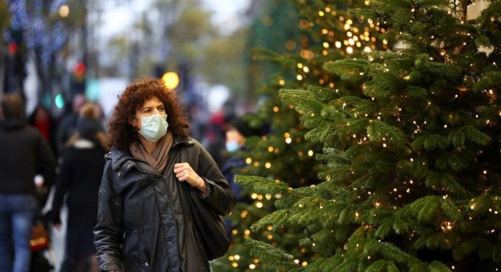 """В Україні з 1 січня анонсували """"природний локдаун"""". Що це таке"""