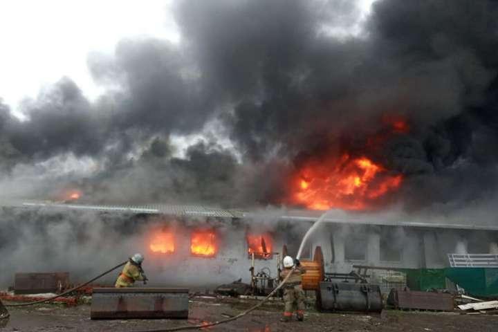 Рада підтримала посилення покарання за порушення правил пожежної безпеки